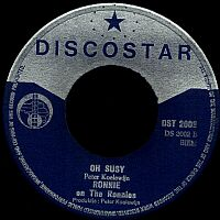 (Discostar DST2002 from 1966)