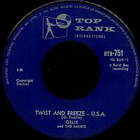 (Top Rank HTR-751 from 1961; in US on Band Box 253)
