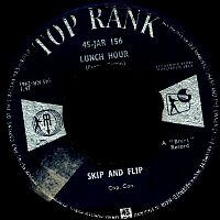 (Top Rank 45-JAR 156 from 1959, first on Brent 7002)