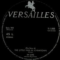(Versailles               9-1.008 from 1956)