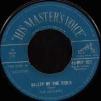 (His Master's               Voice 45-POP 927 from 1961)