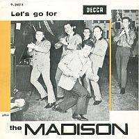 Decca 9-26011 from 1962
