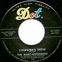 Dot 45-16294 from 1961
