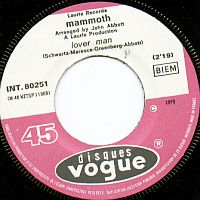 Vogue INT80251 from 1970