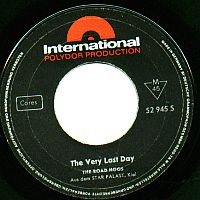 Polydor  International 52945