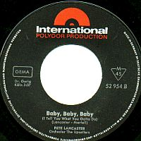 Polydor International 52954